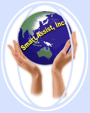 Smart Assist, Inc. Logo
